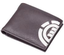 Daily Wallet Wallet bear brown