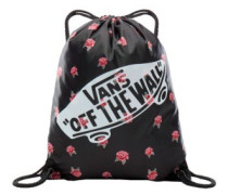 Benched Backpack black rose