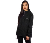 Backbeat Windbreaker black hearty