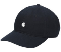 Madison Logo Cap dark navy wax