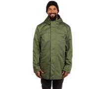 Ash Ville 2 Jacket vintage green