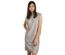 Esmeraude Jersey Dress grey melange