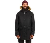Bamburgh 2 Jacket black