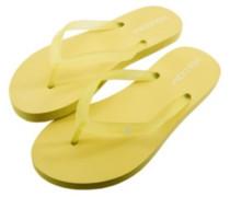 Rocking 2 Solid Sandals Women citron