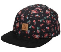 Sofa 5 Panel Cap flower