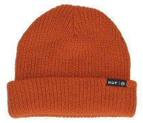 Essentials Usual Beanie rust