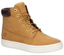 "Londyn 6"" Shoes wheat nubuck"