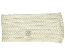 The Myrtle Headband creme