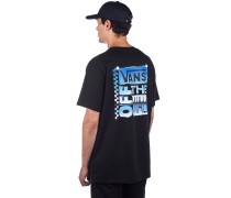 AVE Chrome T-Shirt black