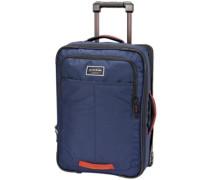 Status Roller 42L + Travelbag dark navy
