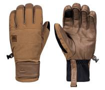 Squad Gloves otter