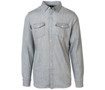 West Shirt flint gray