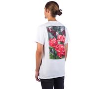Rose Garden T-Shirt white