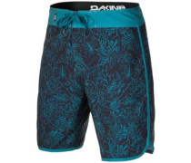 Kona Boardshorts midnight kapalua palm