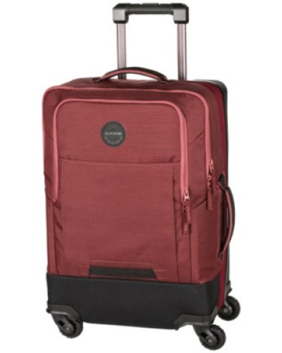 Terminal Spinner 40L Travelbag burnt rose