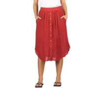 Oasis Muse Skirt rosewood