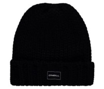 Powder Beanie black out