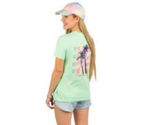 Photo OP T-Shirt green ash