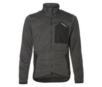Infinite Fleece Jacket dark grey melee