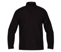 Drifter Popover Shirt black