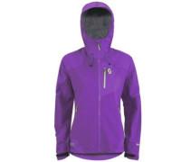 Muir Softshell purple