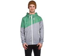 Wings Jacket green