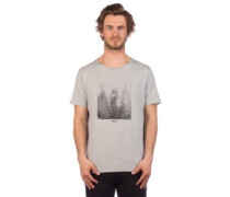 Ugle T-Shirt grey