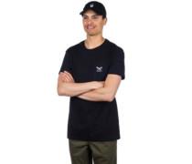 Chestflag T-Shirt black