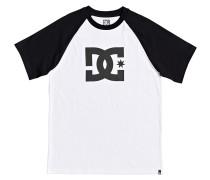 Star Raglan 2 T-Shirt black
