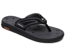 Amphibian Plus Sandals grey