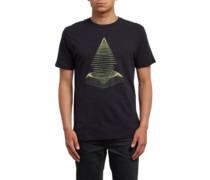 Digital Redux Bsc T-Shirt black