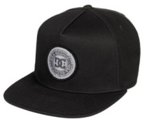 Cresty Cap black