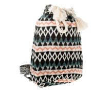 Bonfire Beachin Backpack black
