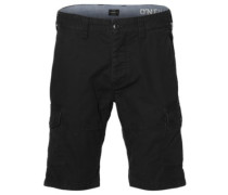 Complex II Cargo Shorts black out