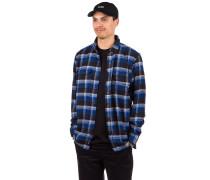 X Antihero Wired Flannel Shirt black
