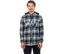 Harry Shirt LS blue