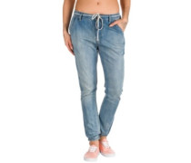 Tropi Call Jeans medium blue