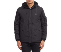 Morzinski Jacket black