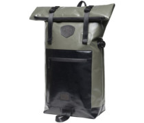Waterproof Timber Roll Up Backpack moss green