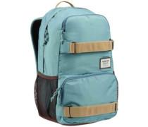 Treble Yell Backpack trellis