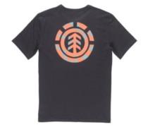 Revert T-Shirt off black