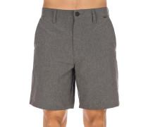 Phantom Boardwalk 18.5'' Shorts black htr