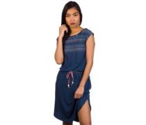 Valencia Dress denim blue