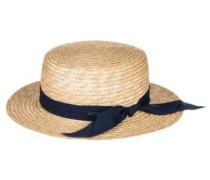 Dream Like A Travel Hat dress blues