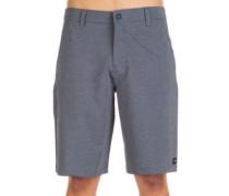 """Mirage Phase Boardwalk 21"""" Shorts navy"""