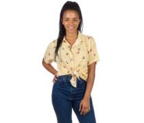 Hilo Shirt cherry stripes