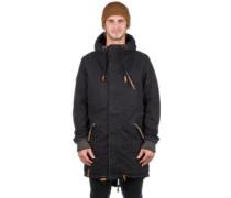 Menelik Jacket black
