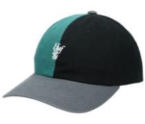 Country Club Curve Visor Cap black