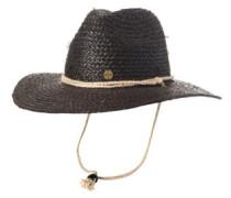 Outwest Panama Hat black