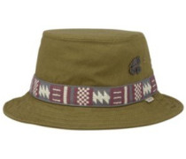 Thompson Bucket Hat olive night